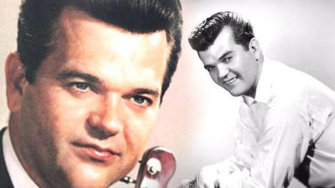Conway Twitty – She Needs Someone To Hold Her (When She Cries) (VIDEO) | Country Music Videos