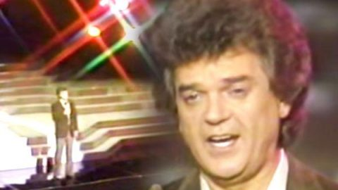Conway Twitty – The Clown (Live) (VIDEO) | Country Music Videos