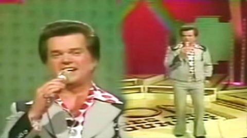 Conway Twitty – The Race Is On (VIDEO) | Country Music Videos