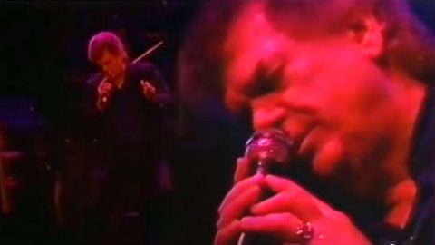 Conway Twitty – The Rose (Live) (VIDEO) | Country Music Videos