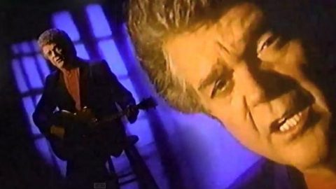 Conway Twitty – Who Did They Think He Was (VIDEO) | Country Music Videos