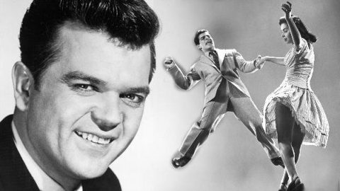 Conway Twitty – Whole Lotta Shakin' Goin' On | Country Music Videos