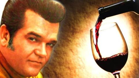 Conway Twitty – Wine Me Up (VIDEO) | Country Music Videos