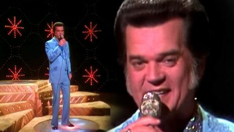 Conway Twitty – Wolverton Mountain (Live) (VIDEO) | Country Music Videos