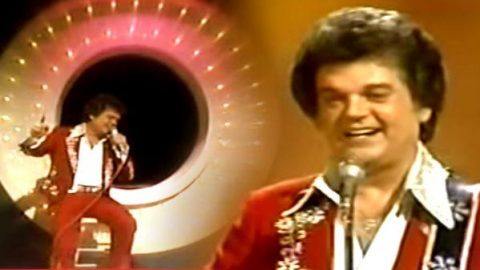 Conway Twitty on Pop Goes The Country (WATCH) | Country Music Videos