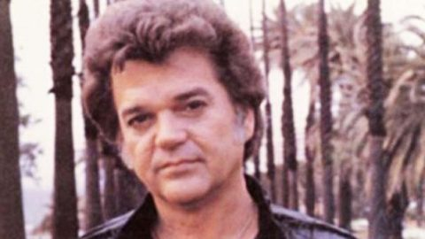 Conway Twitty – A Letter And A Ring (VIDEO) | Country Music Videos