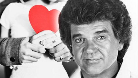 Conway Twitty – A Little Of You (VIDEO) | Country Music Videos