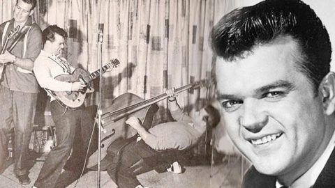 Conway Twitty – Double Talk Baby   Country Music Videos