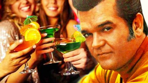 Conway Twitty – The Wild Side Of Life | Country Music Videos