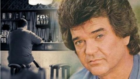 Conway Twitty – Table In The Corner (WATCH) | Country Music Videos