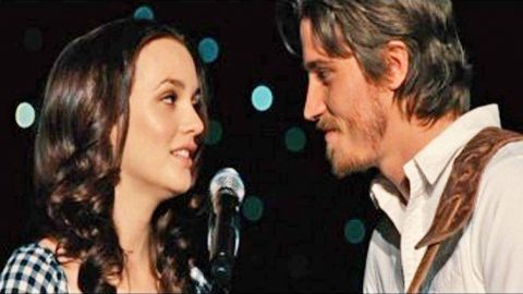 'Country Strong' Stars Get Up Close & Steamy During Alluring Duet | Country Music Videos