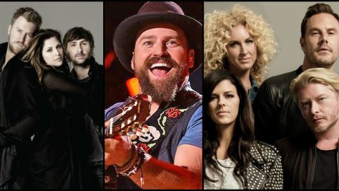 2018 Grammy Award For Best Country Duo/Group Performance Announced | Country Music Videos