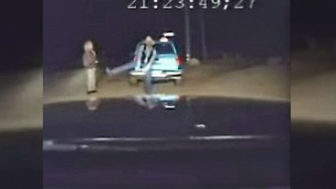 Cowboy's DUI Takes Strange Turn When Officer Makes Him Dance | Country Music Videos
