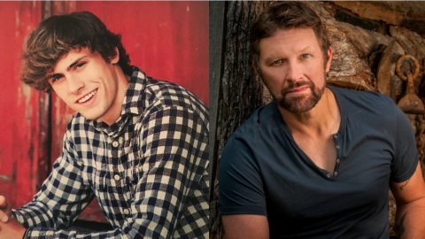 BREAKING: Body Of Craig Morgan's Son Recovered After Tubing Accident   Country Music Videos