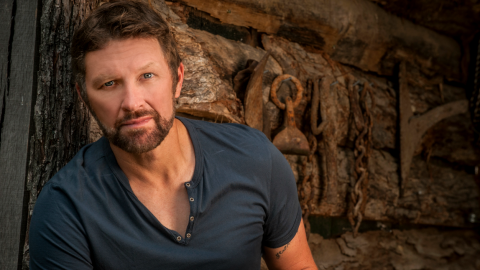 Craig Morgan Speaks Out First Time Since Son's Death   Country Music Videos