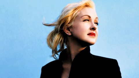 Cyndi Lauper Born To Sing Country? New Album Sounds Classic | Country Music Videos