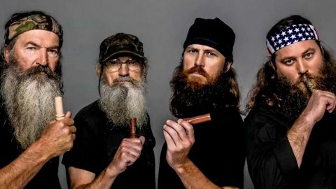 Big News For Duck Dynasty Fans! | Country Music Videos