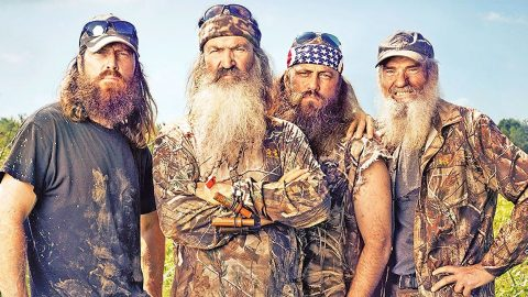 'Duck Dynasty' Star Gets His Own Fox News Show | Country Music Videos