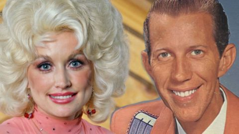 Porter Wagoner and Dolly Parton – Jeannie's Afraid Of The Dark (WATCH)   Country Music Videos
