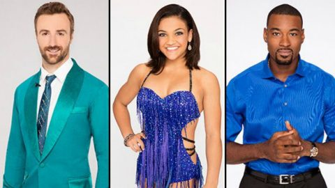 'Dancing With The Stars' Makes History As New Winner Is Crowned | Country Music Videos