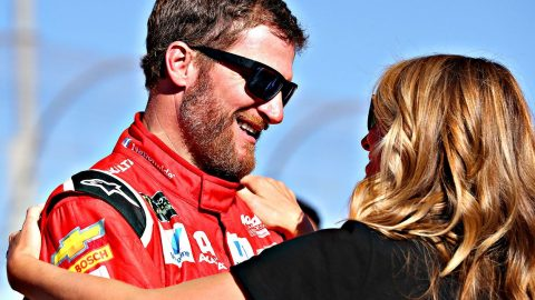 Dale Jr. & Wife Give Major Pregnancy Update | Country Music Videos