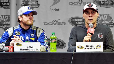 Dale Jr. Calls Out NASCAR Driver Over 'Hurtful' Comments | Country Music Videos
