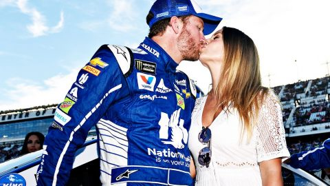 Dale Jr. & Wife Are Expecting Their First Child | Country Music Videos