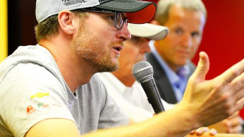 Dale Jr. Finally Opens Up About Retirement Plans | Country Music Videos
