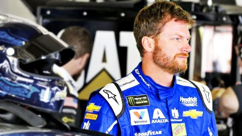 Dale Jr. Slapped With Penalty After Failed Inspection | Country Music Videos
