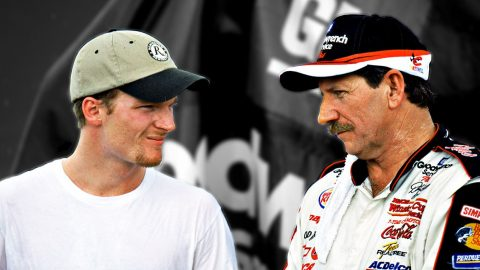 Dale Jr. Confessed To Dad He Wanted To Quit NASCAR | Country Music Videos