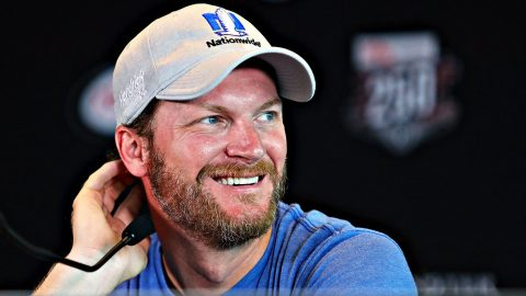 Dale Jr. Called Out By NASCAR Driver For Leaking Details Of Secret Business | Country Music Videos
