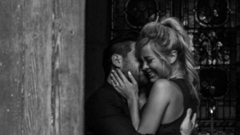 Shay Mooney Of Dan + Shay Marries Longtime Love In Gorgeous Arkansas Wedding | Country Music Videos