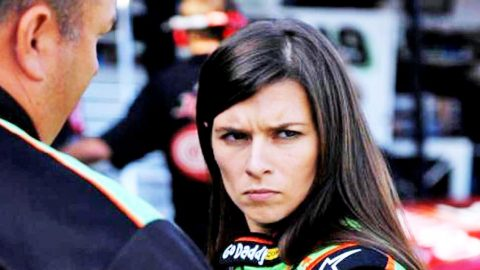Insider Video Reveals How NASCAR's Danica Patrick Gets Treated Off The Track | Country Music Videos