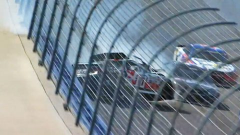 NASCAR's Danica Patrick Crashed And Could Face Consequences | Country Music Videos