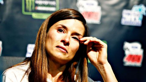 Danica Patrick's Final 2 Races At Risk | Country Music Videos
