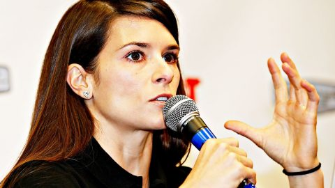 Danica Patrick Finally Addresses Rumors Of Return To IndyCar | Country Music Videos