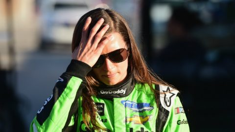 Danica Patrick's NASCAR Career Comes To An End With Violent Crash | Country Music Videos