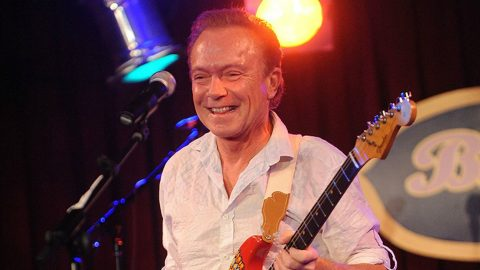'The Partridge Family' Star David Cassidy Has Died | Country Music Videos