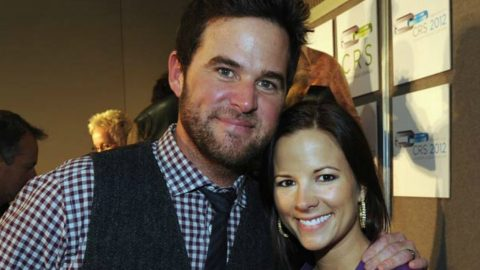 David Nail And Wife Welcome Twins! Find out their adorable names! | Country Music Videos