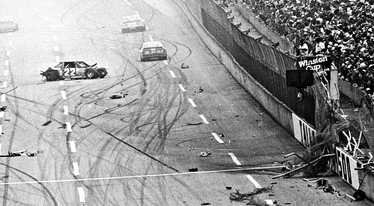 The Unsolved Mysteries Of NASCAR's Famous Track: Talladega Superspeedway