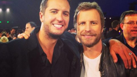 Dierks Bentley Predicts What It'll Be Like Hosting With Luke Bryan | Country Music Videos