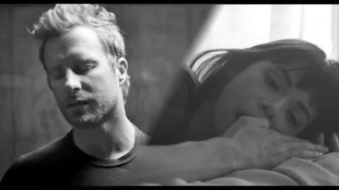 Dierks Bentley's New Music Video Is A Chilling Reminder Of Your Worst Breakup | Country Music Videos