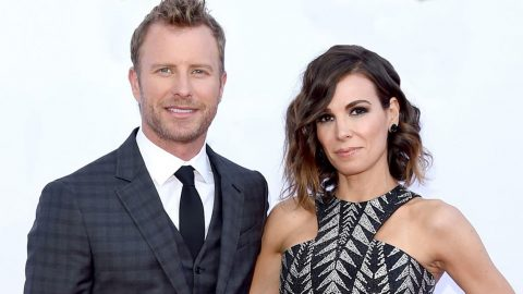 Dierks Bentley Wife Adopt New Family Member Country Rebel