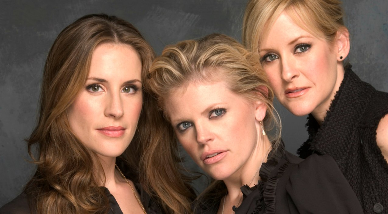 Dixie Chicks Video Finally Released On Youtube  Country Rebel-9601