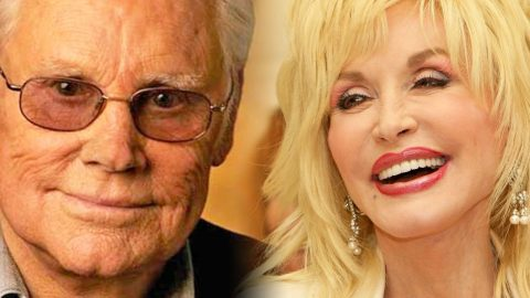 Dolly Parton and George Jones – You Gotta Be My Baby (WATCH) | Country Music Videos