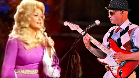 """Dolly Parton's """"Jolene"""" Gets A Death Metal Makeover That Will Melt Your Face Off 