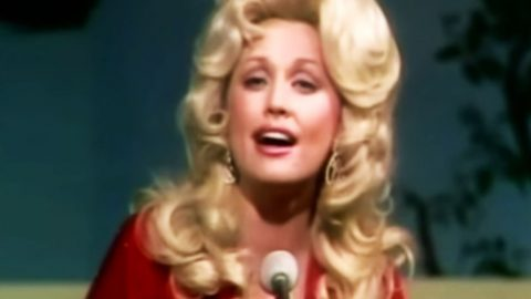 Dolly Parton's 1977 'Here You Come Again' Became Her First Grammy Award-Winning Song | Country Music Videos