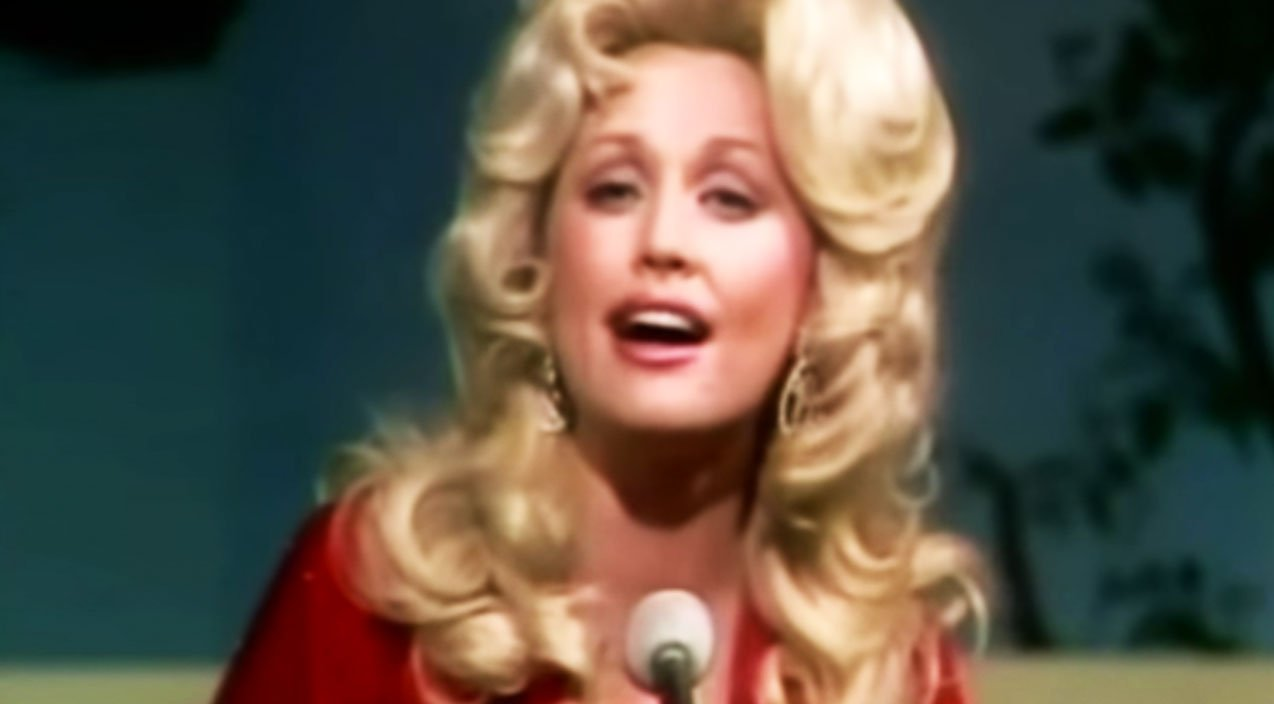 Dolly Parton's 1977 'Here You Come Again' Became Her First Grammy Award-Winning Song