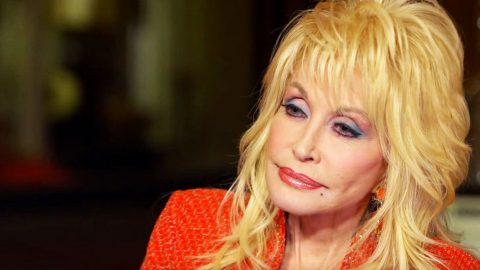 "Dolly Parton Mourns The Loss Of The Man She Called Her ""Mr. Everything"" 