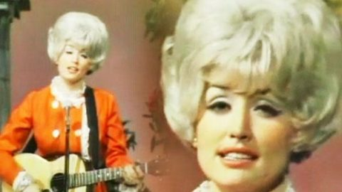 Dolly Parton – I'm Doing This For Your Sake (WATCH) | Country Music Videos